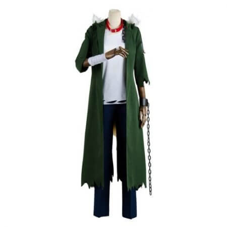 Boku no Hero Academia Cosplay Costume My Hero Academia Katsuki Bakugou Cosplay Costume Halloween Carnival 1