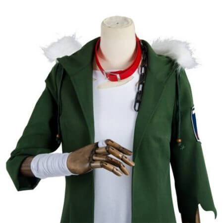 Boku no Hero Academia Cosplay Costume My Hero Academia Katsuki Bakugou Cosplay Costume Halloween Carnival 5