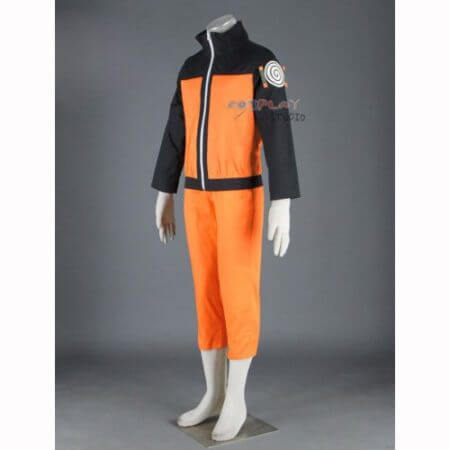 Naruto Cosplay Costumes Anime Naruto Outfit For Man Show Suits Japanese Cartoon Costumes Naruto Coat Top Pants Adults 3