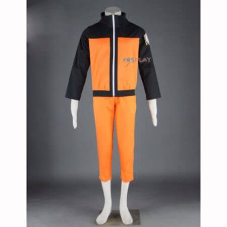Naruto Cosplay Costumes Anime Naruto Outfit For Man Show Suits Japanese Cartoon Costumes Naruto Coat Top Pants Adults 1