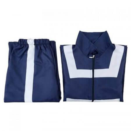 My Hero Academia Boku no Hero Academia Cosplay Gym Sport Costume Suit Uniform 4
