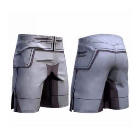 Dragon Ball Z Men Quick dry Trouser Cosplay Son Goku Vegeta Trunks Goku Piccolo Summer Middle Pants High Flexibility Sportwear 3
