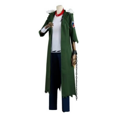 Boku no Hero Academia Cosplay Costume My Hero Academia Katsuki Bakugou Cosplay Costume Halloween Carnival 4