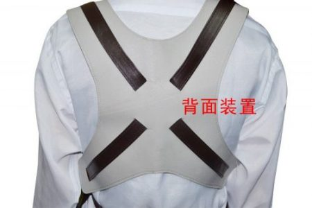 Attack On Titan Japanese Anime Shingeki No Kyojin Recon Corps Harness Belts Hookshot Cosplay Costume Adjustable Belts 3
