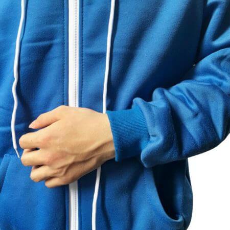 Sans Undertale Cosplay Hoodies Latex Mask FRESH SKELETON jacket sans plus velvet hooded zipper sweater animation game outfit 3