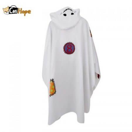 Boku No Hero Academia Ghost Deku Cosplay My Hero Academia Midoriya Izuku Halloween Cosplay Christmas Cloak Cape Robe Costumes fo 3