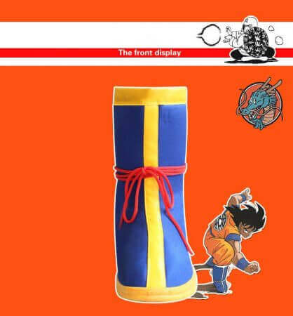 Anime Dragon Ball Heroes Z Son Goku Shoes Cosplay Boots Costume New Arrival 2