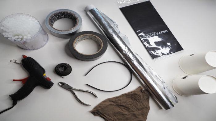 Crafts and DIYs