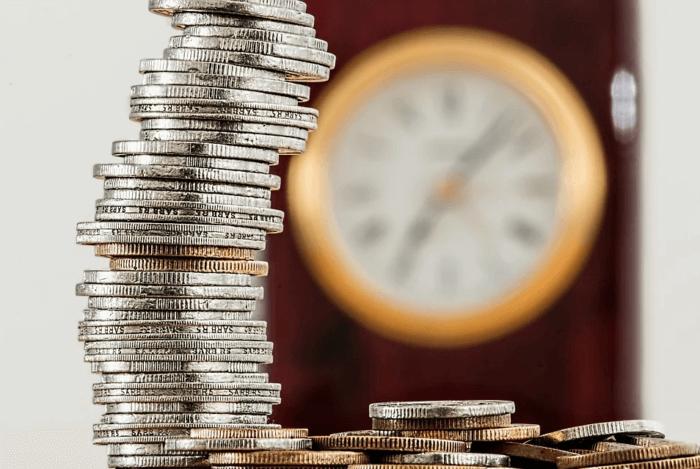 Startup-Investitionen