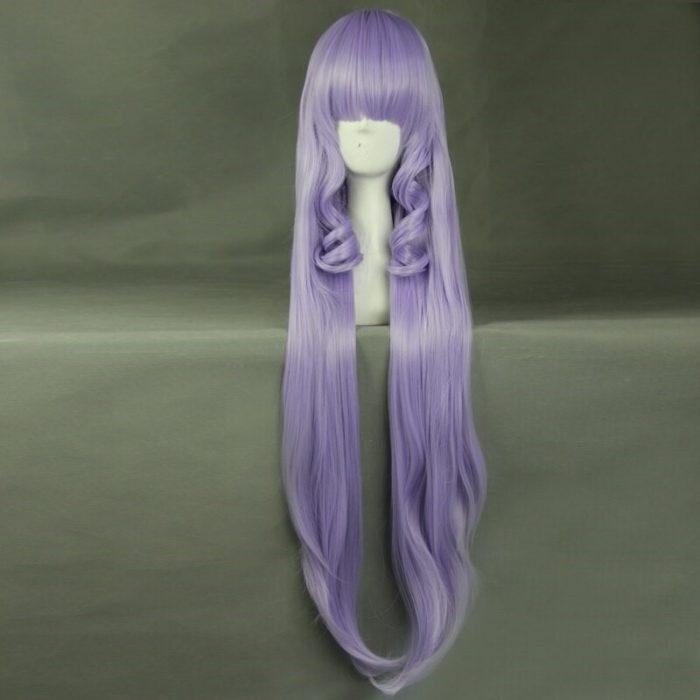 Character's Hair