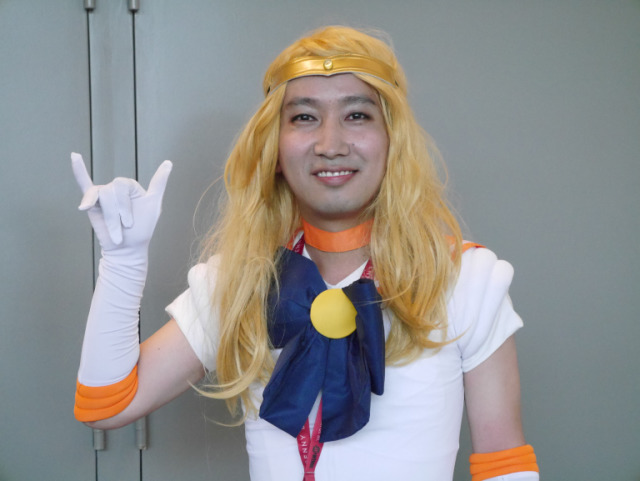 issues of cosplay