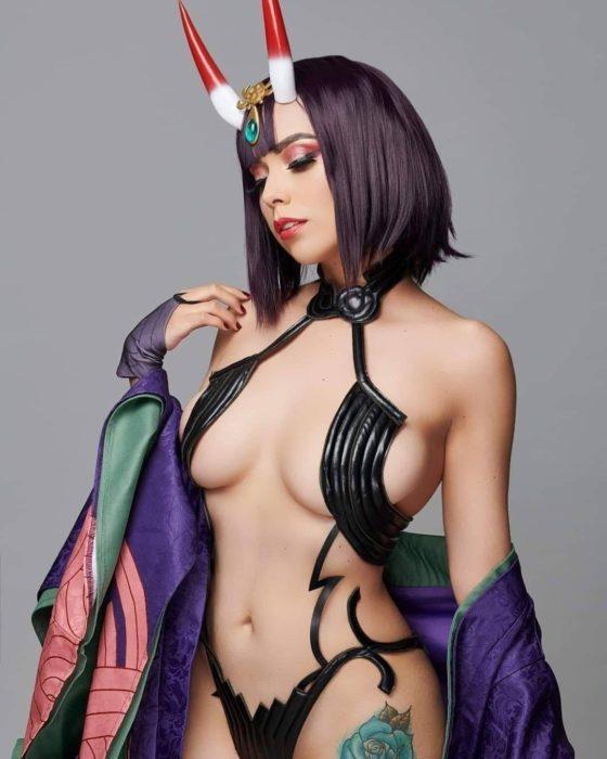 dark side of cosplay