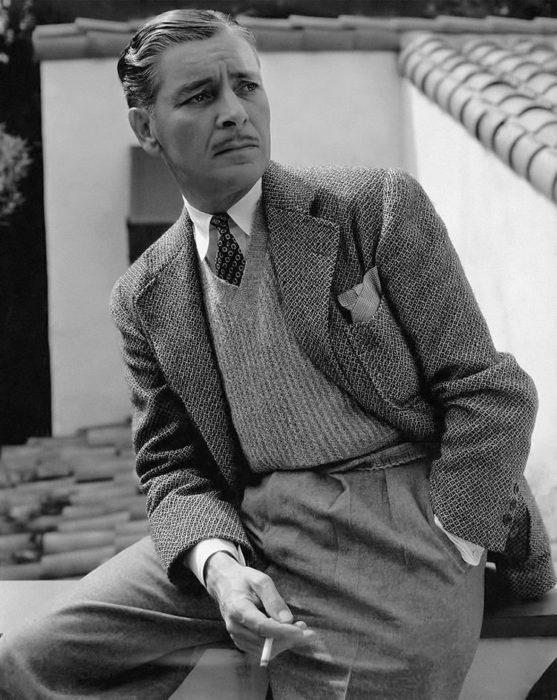 1950s Men's Suits