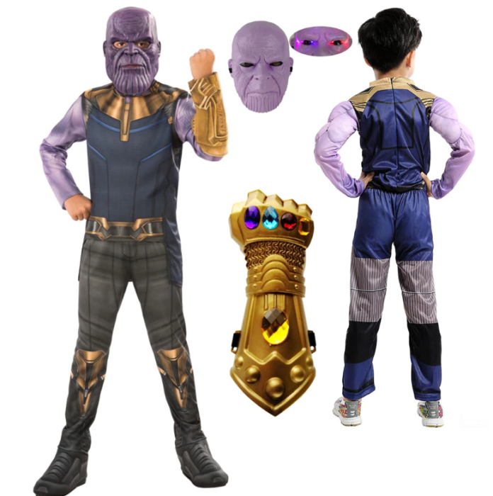 Buy Thanos costume