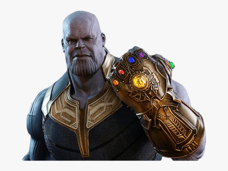 Thanos arm