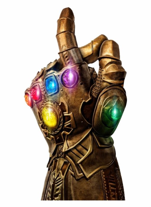 Thanos power