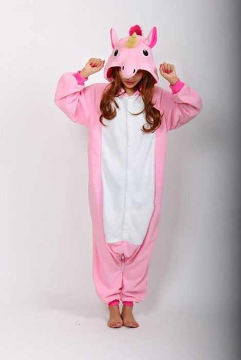 New Winter Women Men Unisex Adult Cute Cartoon Onesie Animal Pajamas unicornio Unicorn Stitch Kigurumi Flannel Nightie Sleepwear 15
