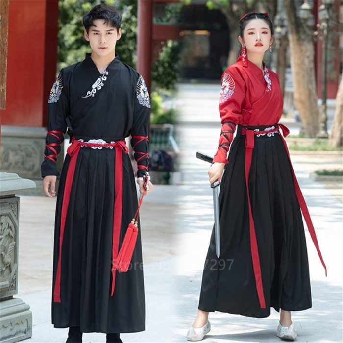Japanese Style Kimono Men Samurai Costume Yukata Tradtional Costume Vintage Party Haori Plus Size Fashion Women Dress Asian 1