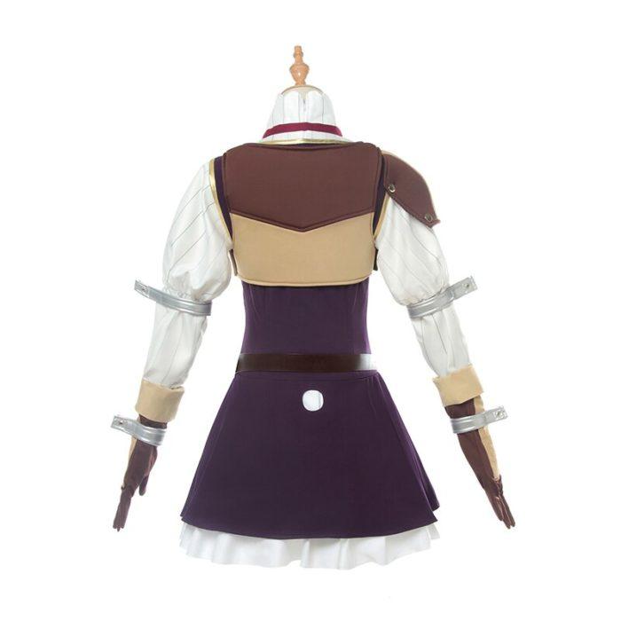 ROLECOS Anime Tate no Yuusha no Nariagari Cosplay Costumes Raphtalia Costume for Women Cosplay Costume Full Sets 5