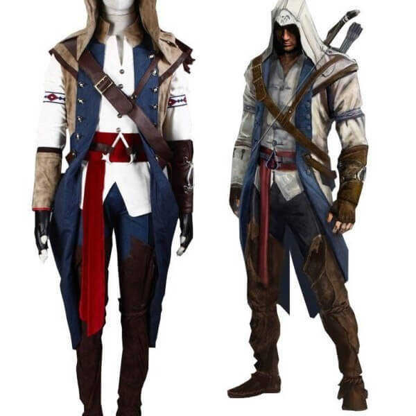 Assassin´s Creed Cosplay Costumes