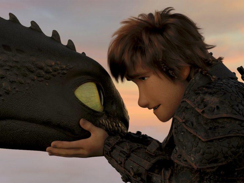 taming dragons made easy