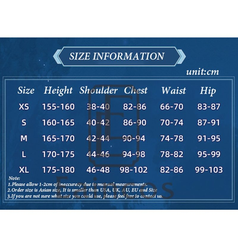 Game Genshin Impact Albedo Cosplay Costume Wigs Anime Uniforms Halloween Carnival Outfits Custom Made Men Costumes 6