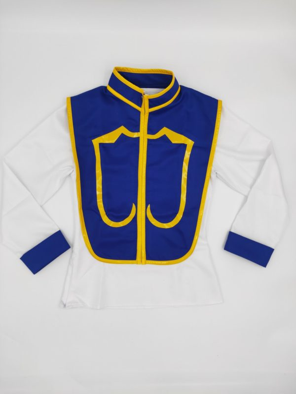 Hunter X Hunter Cosplay Kurapika Cosplay Costume For Adult Men Women Halloween Accessories Full Outfits Custom Made any size 4